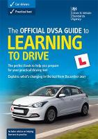 The official DVSA guide to learning ...