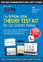 The Official DVSA Theory Test Kit for...