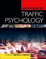 Handbook of Traffic Psychology