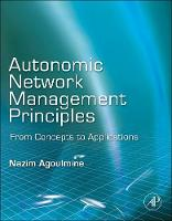 Autonomic Network Management...