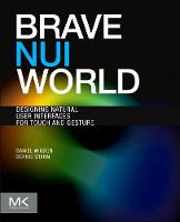 Brave NUI World: Designing Natural...