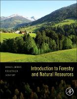 Introduction to Forestry and Natural...