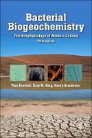 Bacterial Biogeochemistry: The...