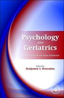 Psychology and Geriatrics: Integrated...
