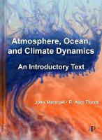 Atmosphere, Ocean and Climate...