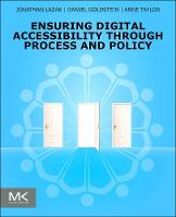 Ensuring Digital Accessibility ...