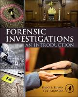 Forensic Investigations: An Introduction