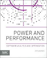 Power and Performance: Software...
