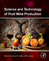 Science and Technology of Fruit Wine...