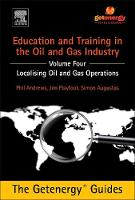 Education and Training for the Oil ...