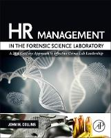HR Management in the Forensic Science...