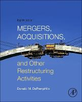 Mergers, Acquisitions, and Other...