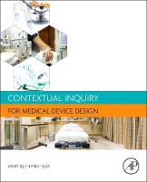 Contextual Inquiry for Medical Device...