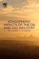 Atmospheric Impacts of the Oil and ...