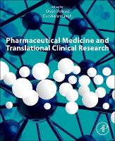Pharmaceutical Medicine and...