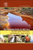 Determination of Metals in Natural...