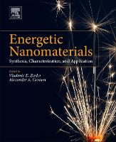 Energetic Nanomaterials: Synthesis,...