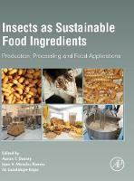 Insects as Sustainable Food...