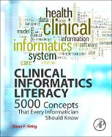 Clinical Informatics Literacy: 5000...