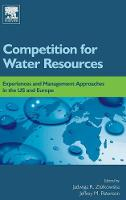 Competition for Water Resources:...