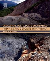 Geological Belts, Plate Boundaries,...