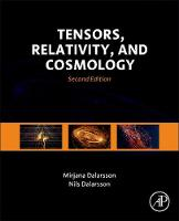Tensors, Relativity, and Cosmology