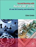 Up and Running with AutoCAD 2016: 2D...