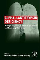 Alpha-1-antitrypsin Deficiency:...