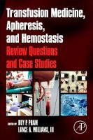 Transfusion Medicine, Apheresis, and...