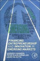 Financing Entrepreneurship and...