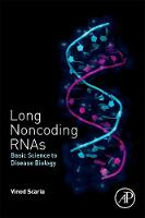 Long Noncoding RNAs: Basic Science to...