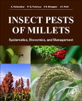 Insect Pests of Millets: Systematics,...
