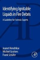Identifying Ignitable Liquids in Fire...