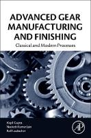 Advanced Gear Manufacturing and...