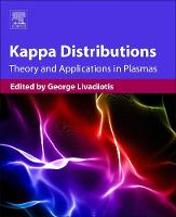 Kappa Distributions: Theory and...