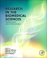 Research in the Biomedical Sciences:...