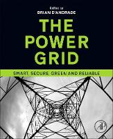 The Power Grid: Smart, Secure, Green...