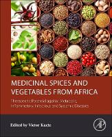 Medicinal Spices and Vegetables from...