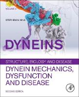 Dyneins: Dynein Mechanics,...
