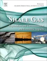 Shale Gas: Exploration and...