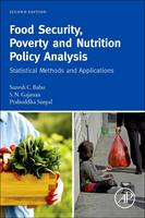 Food Security, Poverty, and Nutrition...