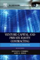 Venture Capital and Private Equity...