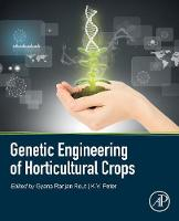Genetic Engineering of Horticultural...