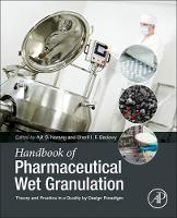 Handbook of Pharmaceutical Wet...