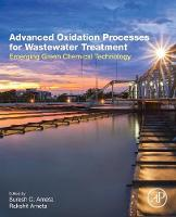 Advanced Oxidation Processes for...