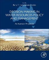 Decision Making in Water Resources...