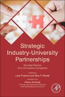 Strategic Industry-University...