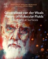 Generalized van der Waals Theory of...