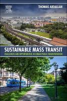 Sustainable Mass Transit: Challenges...