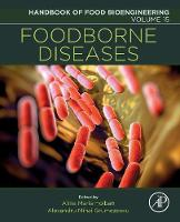 Foodborne Diseases: Volume 15